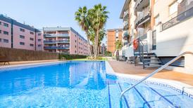 Holiday apartment 714238 for 4 persons in Lloret de Mar