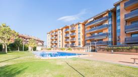 Holiday apartment 714242 for 4 persons in Lloret de Mar