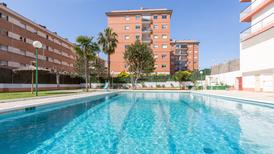 Holiday apartment 714266 for 4 persons in Lloret de Mar