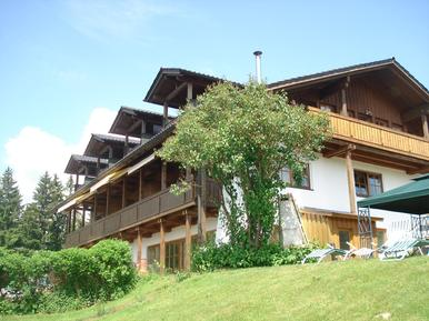 Holiday apartment 714382 for 2 persons in Rinchnach-Hönigsgrub