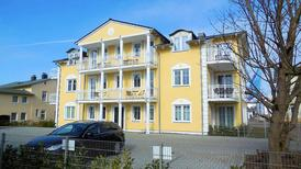 Holiday apartment 714472 for 4 persons in Ostseebad Göhren