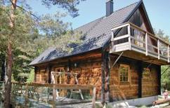 Ferienhaus 714484 für 6 Personen in Munkedal