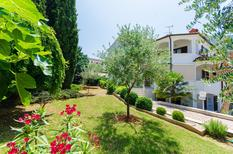 Studio 714542 for 6 persons in Vrsar