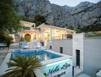 Holiday home 714606 for 6 persons in Makarska