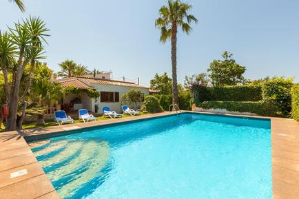 Holiday home 714608 for 6 persons in Pollença