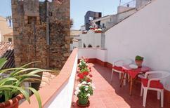 Appartement 714667 voor 4 personen in Tossa de Mar