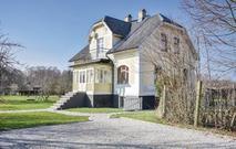 Gemütliches Ferienhaus : Region Höganäs für 10 Personen