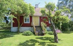 Holiday home 714684 for 3 persons in Borgholm