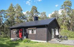 Holiday home 714689 for 4 adults + 3 children in Lärbro