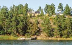 Maison de vacances 714698 pour 6 personnes , Vaxholm