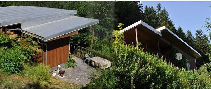 Holiday home 714755 for 3 persons in Lauscha