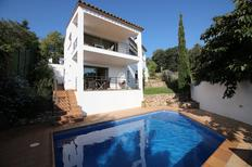 Holiday home 714761 for 6 persons in Begur
