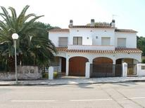 Holiday home 714766 for 6 persons in l'Escala