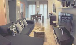 Mieszkanie wakacyjne 714767 dla 4 osoby w l'Escala