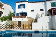 Holiday home 714804 for 6 persons in l'Escala