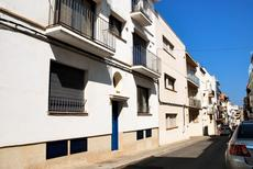 Holiday apartment 714811 for 4 persons in l'Escala