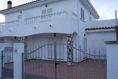 Holiday home 714955 for 6 persons in l'Escala