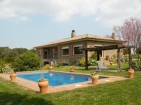 Maison de vacances 715006 pour 8 personnes , Garrigoles