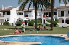 Villa 715015 per 4 persone in Torre Vella