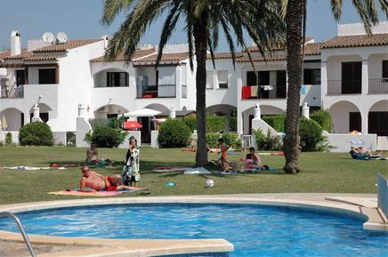 Casa de vacaciones 715015 para 4 personas en Estartit