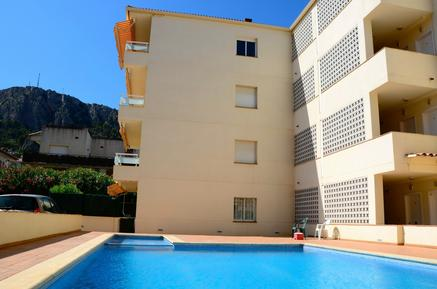 Holiday apartment 715038 for 5 persons in Estartit