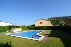 Casa de vacaciones 715047 para 4 personas en L'Estartit