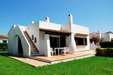 Rekreační dům 715050 pro 6 osoby v Estartit