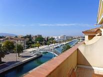 Appartement de vacances 715142 pour 4 personnes , Port Fréjus