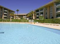 Appartement de vacances 715143 pour 4 personnes , Port Fréjus