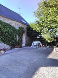 Villa 715236 per 2 adulti + 2 bambini in Besneville