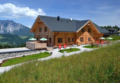 Villa 715262 per 24 persone in Pruggern