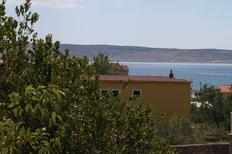 Holiday apartment 715378 for 6 persons in Starigrad-Paklenica
