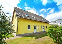 Holiday home 715397 for 6 persons in Korswandt
