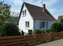Holiday home 715461 for 3 adults + 1 child in Bodenwerder