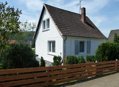 Villa 715461 per 3 adulti + 1 bambino in Bodenwerder