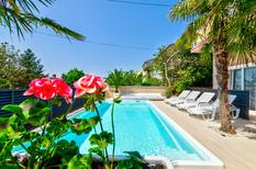 Ferienwohnung 715595 für 8 Personen in Crikvenica