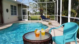 Holiday home 718846 for 6 adults + 1 child in Cape Coral