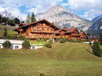 Appartement de vacances 718930 pour 4 personnes , Grindelwald