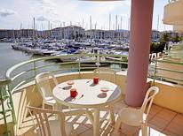 Ferienwohnung 718958 für 6 Personen in Port Fréjus