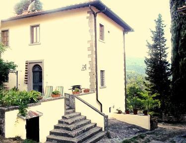 Apartamento 719101 para 6 personas en Rignano sull'Arno