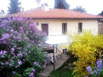 Holiday home 719112 for 4 adults + 1 child in Rignano sull'Arno
