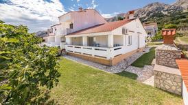 Ferienhaus 719134 für 6 Personen in Baška