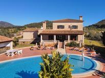 Ferienhaus 719337 für 10 Personen in S'Horta