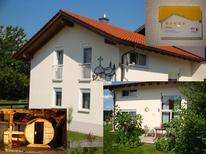 Ferienhaus 719658 für 6 Personen in Kirchberg im Wald