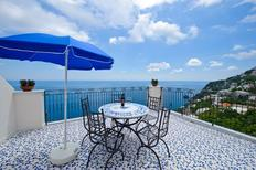Appartement de vacances 719790 pour 5 personnes , Praiano