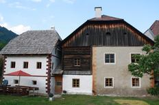 Holiday home 719900 for 22 adults + 2 children in Murau