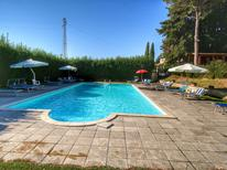 Appartement 72147 voor 5 personen in Gualdo Cattaneo