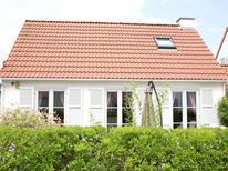 Vakantiehuis 72408 voor 6 personen in De Haan
