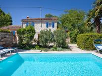 Holiday home 72656 for 4 persons in Umag