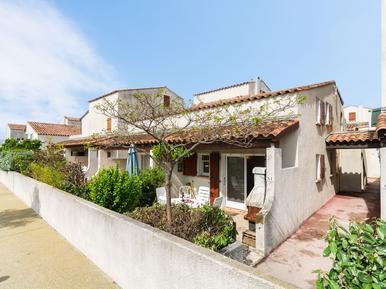 Ferienhaus 72704 für 6 Personen in Saintes-Maries-de-la-Mer